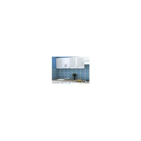 CHAUDIERE ELECTRIQUE NOIROT GIALIX (Blanc - 2-8-12-16-20-24 kW - 405 x 620 x 280 mm - GIALIX BC 24 MA CONFORT TRI 400)