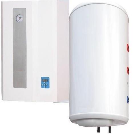 Chaudière électrique pour CC et ECS NEPTUNE 21 kW / 400V