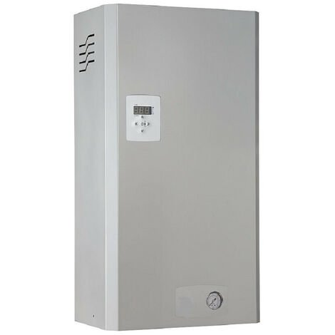 Chaudière électrique pour chauffage central MERCURE 6 kW / 230V et 400V