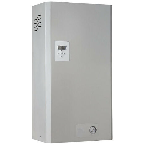Chaudière électrique pour chauffage central SATURNE 24 kW / 400 V