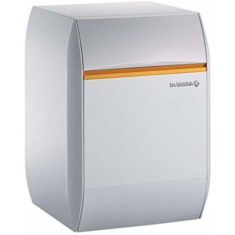 Chaudière Elitec gaz sol chauffage seul non éq sortie cheminée DTG 135 Econox 24kw GL3 85189005
