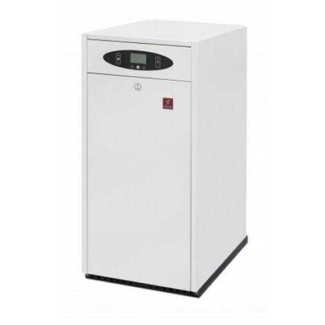 Chaudière fioul condensation spéciale cuisine BioFioul SUN CUISINE CONDENS SANNOVER 20 kW