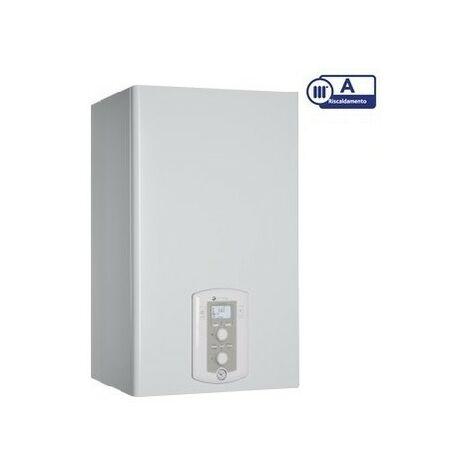 Chaudiere gaz à condensation 12KW murale chauffage seul évacuation ventouse TALIA GREEN SYSTEM CHAFFOTEAUX 3310404