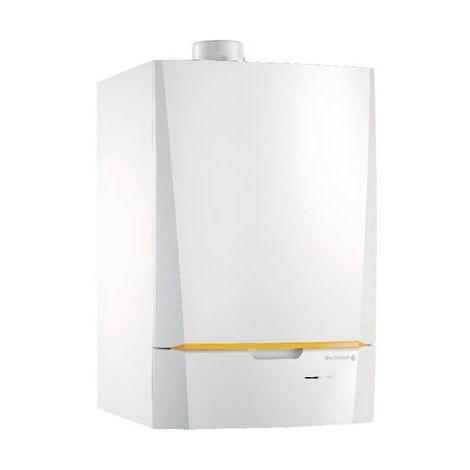 Chaudière gaz à condensation 15.8kW murale chauffage seul sortie ventouse Colis HR3 INNOVENS MCA 15 DE DIETRICH 100013602