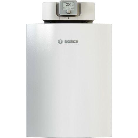 Chaudière gaz à condensation 15kW pose sol chauffage seul sortie ventouse FBGC 15H R N 8000F BOS LEBLANC 8718586135