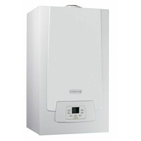 chaudi re gaz condensation mpx mi slim de dietrich 29 kw nue sans ventouse douilles dosseret. Black Bedroom Furniture Sets. Home Design Ideas