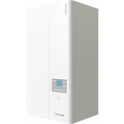 Chaudière Gaz Condensation Naema Naia 2 Micro 25 kW Complète Propane (Avec Ventouse + douilles + dosseret) avec Thermostat Filaire