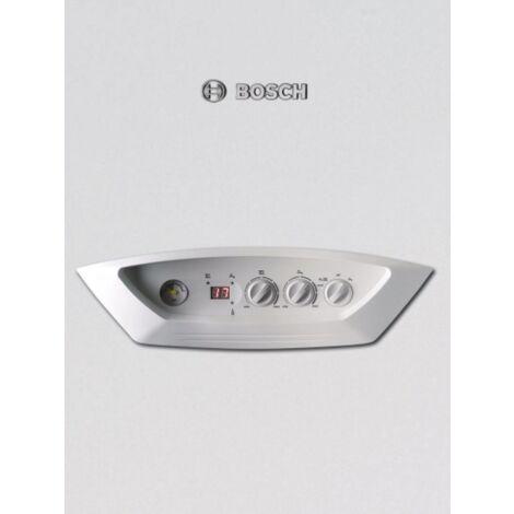 Chaudière gaz murale Condens 4500 W à condensation chauffage seul ou avec ecs par micro accumulation