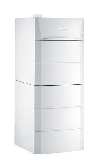 chaudiere gaz sol condensation chauf ecs 160l ventouse hor. Black Bedroom Furniture Sets. Home Design Ideas