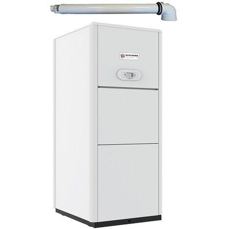 Chaudière Gaz Sol Condensation SunCondens Sannover plusieurs modèles disponibles