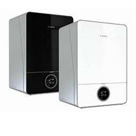 Chaudière murale à condensation CONDENS 8700iW chauffage + E.C.S. - CONDENS 8700i W - MIXTE 25/35 KW - Blanche