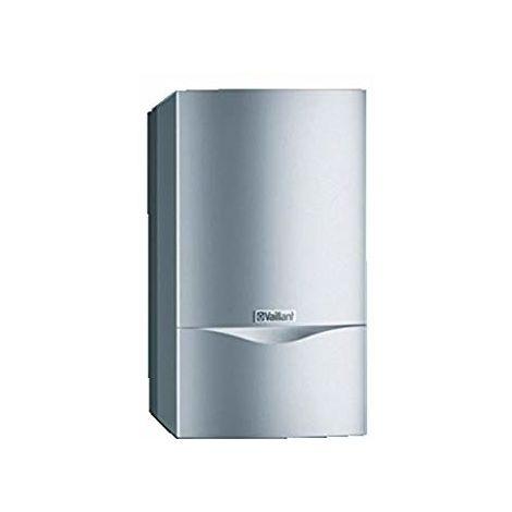 Chaudière murale ATMOTEC PLUS système VU FR 240/5 nue, chauffage seul, sortie cheminée, gaz naturel 24kw réf 0010003326