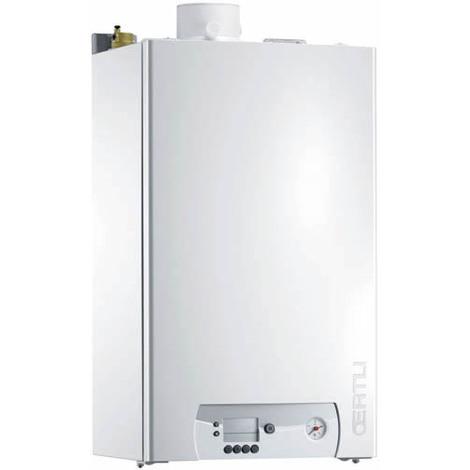 Chaudière murale condensation gaz chauffage seul GMR1024 CONDENS-2 - 6 à 25kW