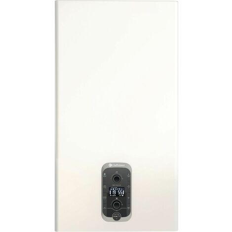 Chaudiere murale gaz a condensation CHAFFOTEAUX avec ECS Mira C Green Link 25 kW classe energetique A+, Ref. 3310601