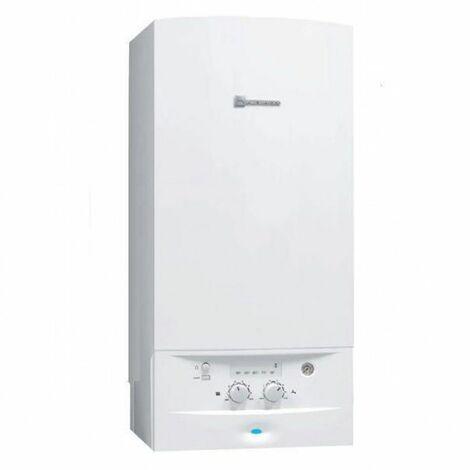 Chaudière murale gaz ACLEIS BAS Nox Basse température - NGLM24-7XN - Puissance : 24 kW à cheminée - GN