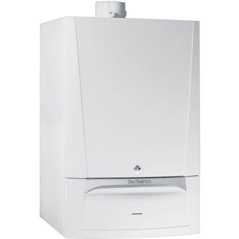Chaudière murale gaz condensation ECS EVODENS AMC 25/28 MI classe énergétique A/A