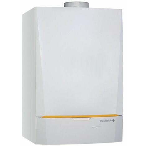 Chaudière murale gaz INNOVENS PRO MCA 115 à condensation chauffage seul sortie ventouse ou cheminée 114 kw colis HC241 Classe énergétique A