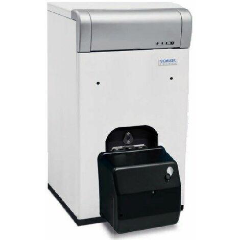 Chaudière sol fioul à condensation JAKA HFD Condens chauffage seul - JAKA 20 HFD - Puissance 19,1 Kw