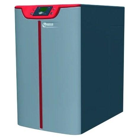 Chaudière sol fioul à condensation TAU UNIT OIL chauffage seul - TAU UNIT 28 OIL - 28 kW - chauffage seul