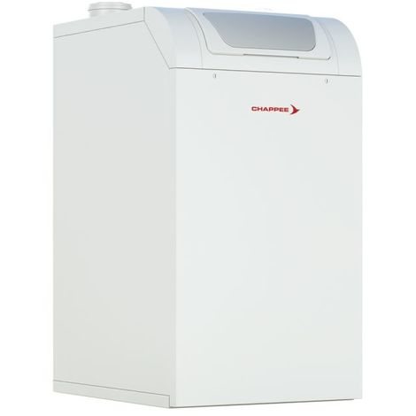 Chaudière sol fioul condensation Bora Evo chauffage seul 32kW Réf 7693288