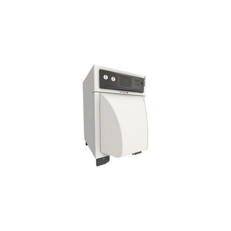 Chaudière sol fioul condensation chauffage seul Kimeo Nox 25kW classe énergétique B