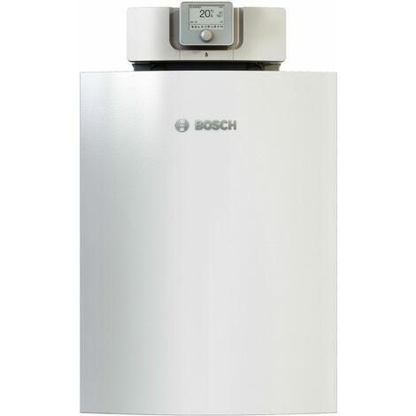 Chaudière sol gaz à condensation FBGC 40 H R N MX25 CW400 OLIO Condens 7000 F classe énergétique A Réf 7736601136