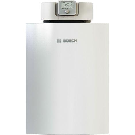 Chaudière sol gaz à condensation OLIO Condens 7000 FBGC 22 H R N MX25 CW400 - Ventouse