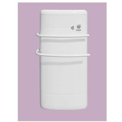 CHAUFELEC Radiateur seche-serviettes électrique Scala 1300W coloris blanc
