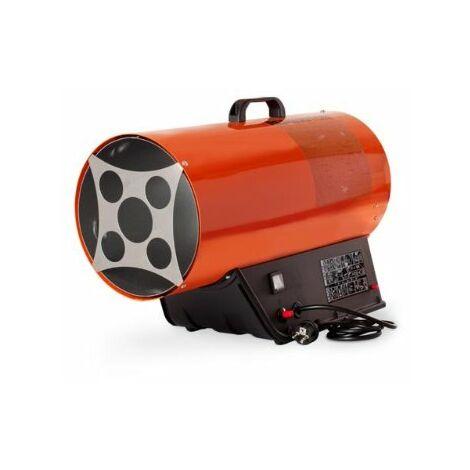 Chauffage air pulsé à gaz REM33