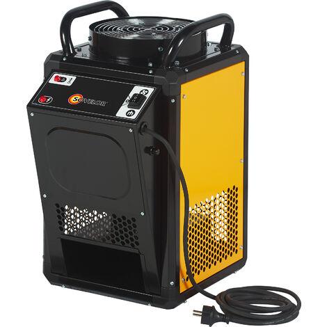 Chauffage air pulsé mobiles électrique BUG 3 -Sovelor