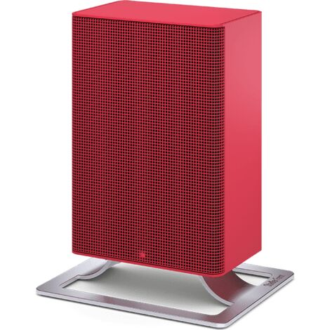 Chauffage d'appoint Anna little Chili Red