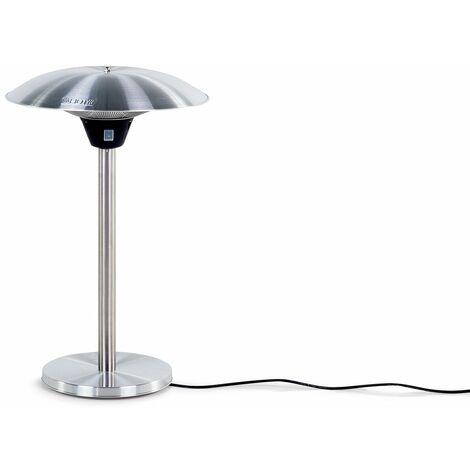 chauffage d 39 ext rieur lectrique sur pied etna court 34008. Black Bedroom Furniture Sets. Home Design Ideas