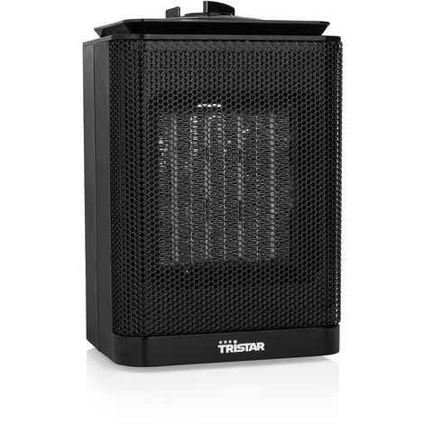 Chauffage électrique céramique Tristar KA-5013 – 3 Modes – Oscillant