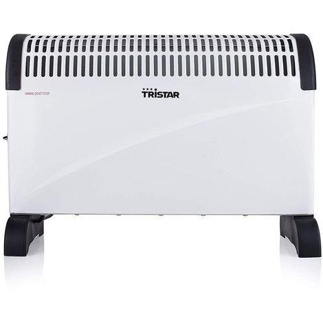 Chauffage électrique Convecteur 1500W Tristar KA-5911