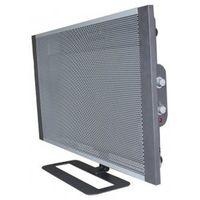 Chauffage électrique d'appoint radiant 1500w unelvent