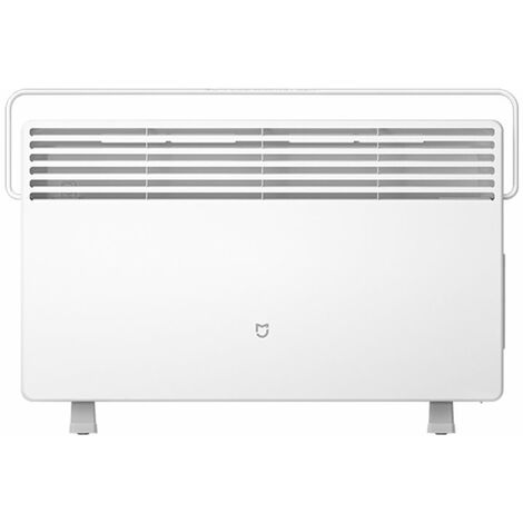 Chauffage électrique intelligent 2200W radiateur de ventilateur de chauffage de cheminée rapide