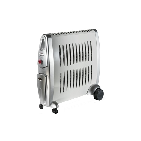 Chauffage électrique mobile SUPRA CONVECTEUR 1500 W CERAMINO - plusieurs modèles disponibles