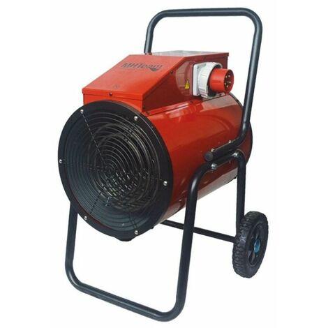 Chauffage electrique triphase 15000W cm 49,5x52,0x86,0 italia EH5-15