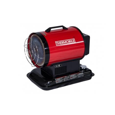 Chauffage infrarouge fioul à rayonnement IFT21