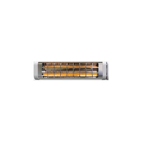 Chauffage infrarouge Unelvent salle de bains - 1200 W OU 1500 W
