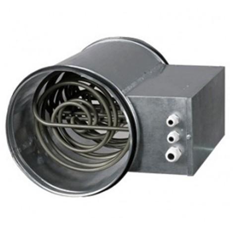 Chauffage introducteur d'air 150mm (1.2-1.6kW)