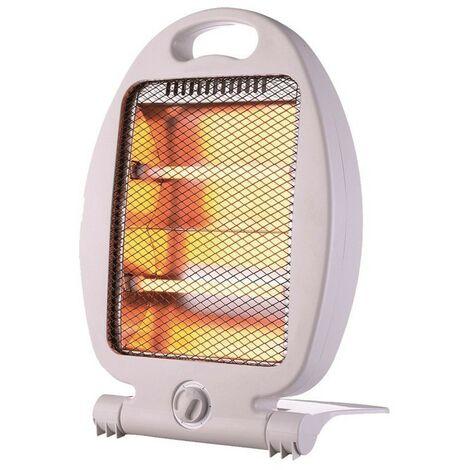 chauffage Mini Jupiter | puissance 400-800W. 230V / 50Hz | poele a taille reduite