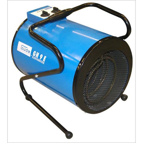 Chauffage par soufflerie électrique GH 15 kW - Garantie 2 ans