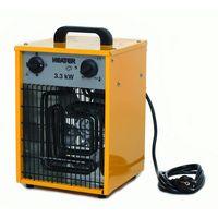 Chauffage Portable air pulsé électrique 3.3kW - SOVELOR - B3PN