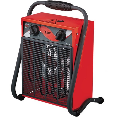 Chauffage Portable air pulsé électrique - Thermobile - BA3
