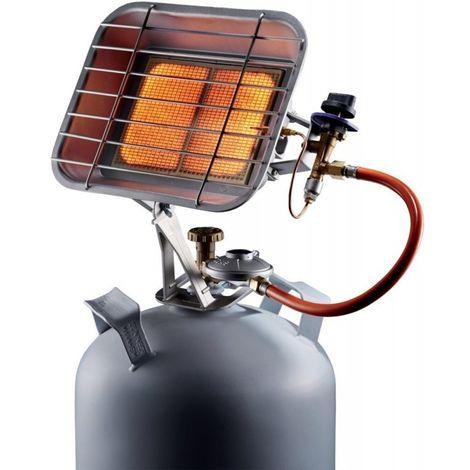 Chauffage radiant 4600W