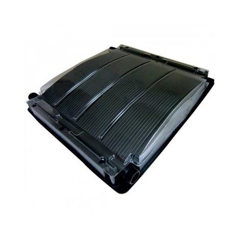 chauffage solaire solar arc pour piscine hors sol. Black Bedroom Furniture Sets. Home Design Ideas