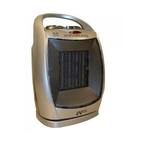 Chauffage soufflant ceramique - radiateur 1500W