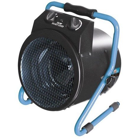 Chauffage soufflant électrique LOCSE300 LEMAN