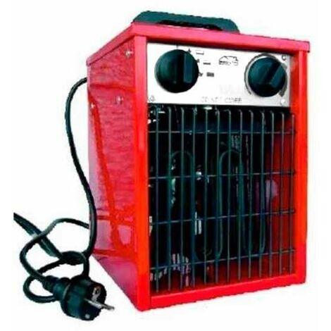 Chauffage ventilateur d'atelier, 3 kW